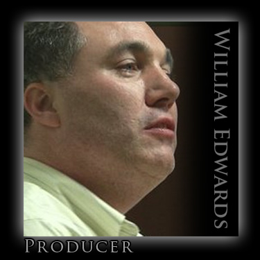 William Edwards - Producer